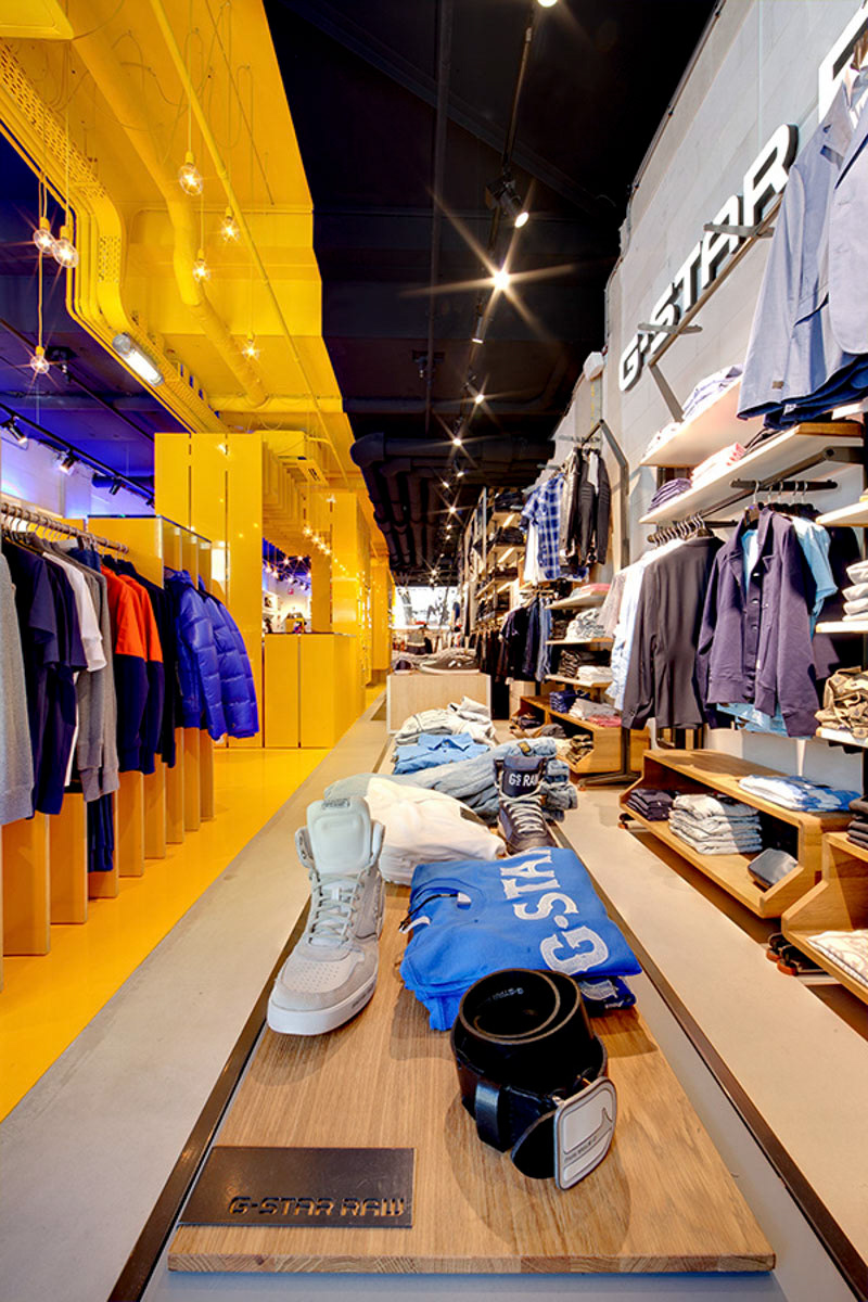 Frank Agterbergbca Ctc Dual Brand Store Nieuwegein