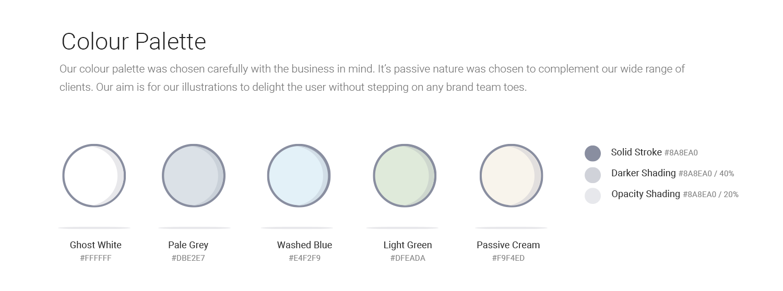 Al Power // Product Designer // Illustrator // Visual