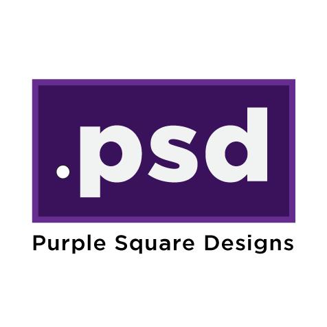 PURPLE SQUARE DESIGNS