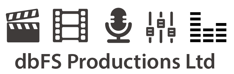 dbFS Productions Ltd