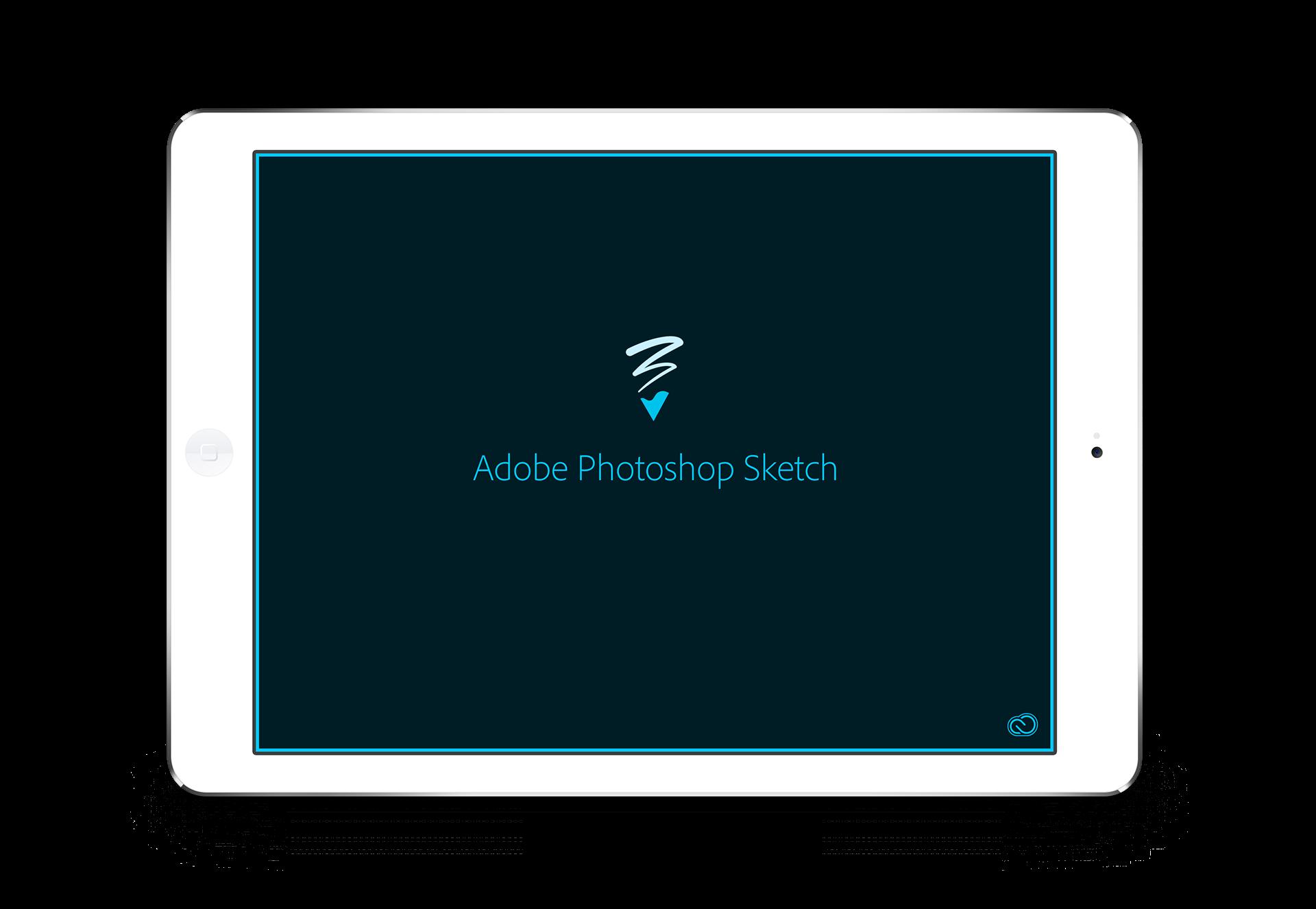 Campbellandia Adobe Photoshop Sketch