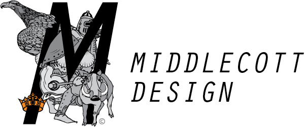 Middlecott Design LLC