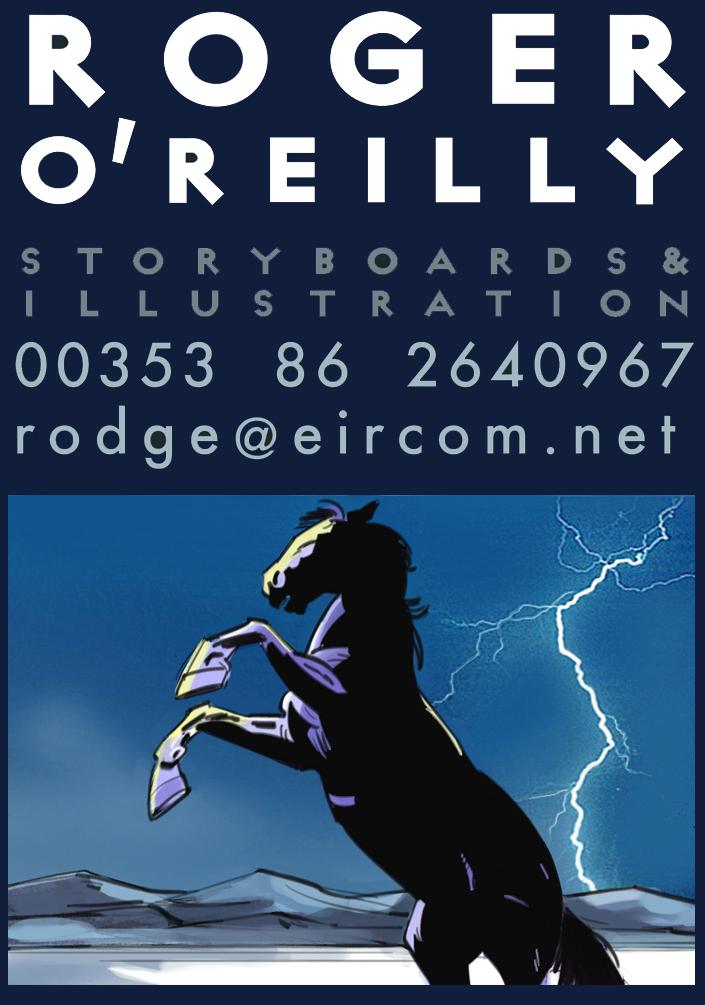 Roger O'Reilly