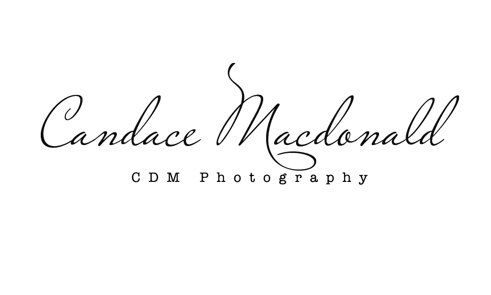 Candace MacDonald