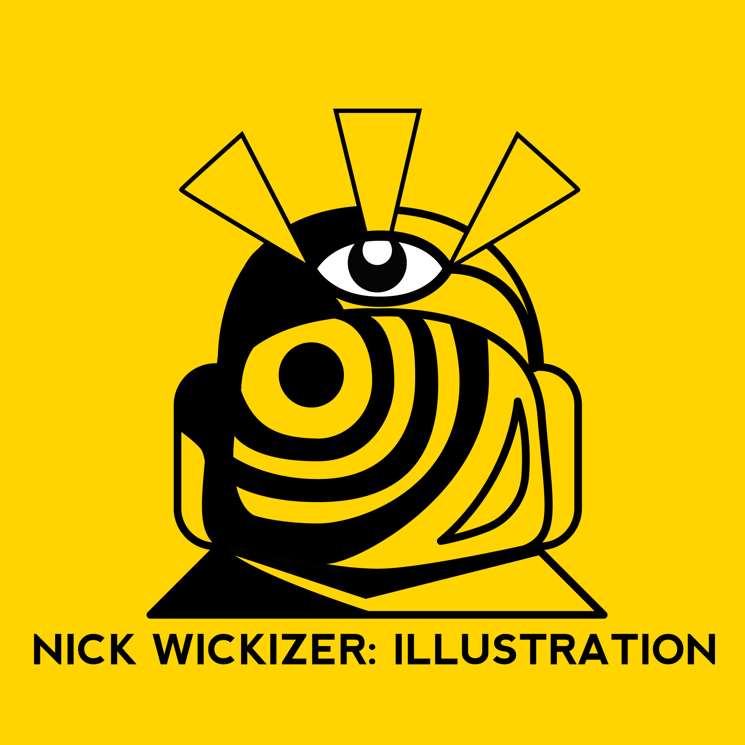 Nick Wickizer