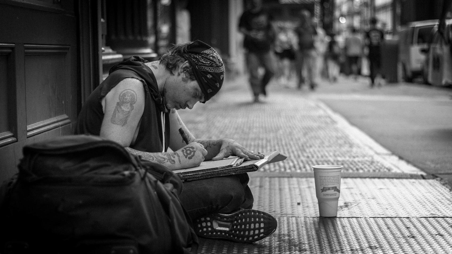 Manuel Dieguez Ny2016 Street Photography