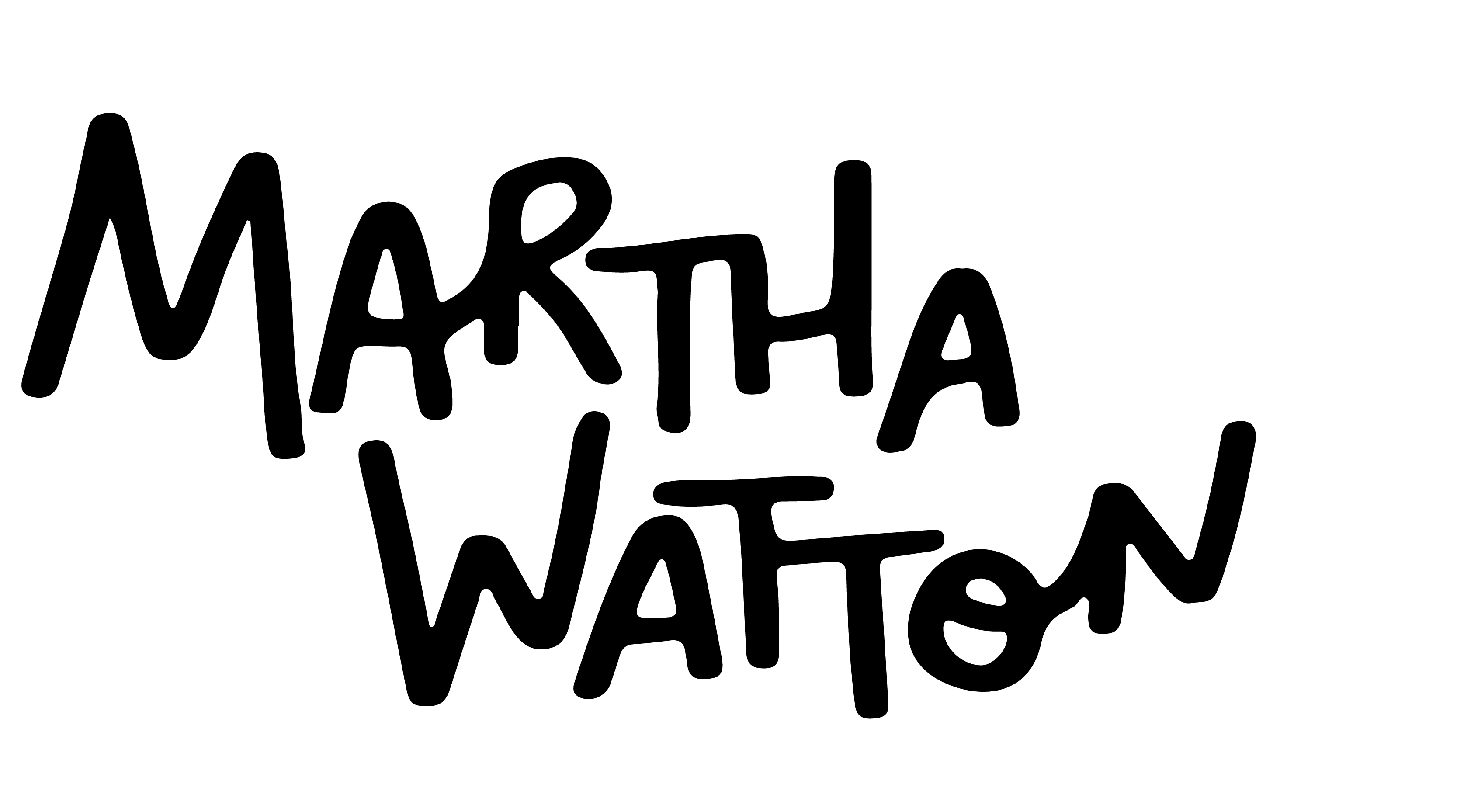 Martha Watton
