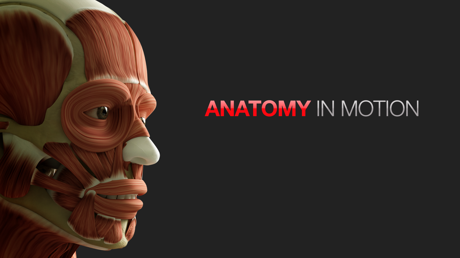 Jacob Berrier - Anatomy In Motion