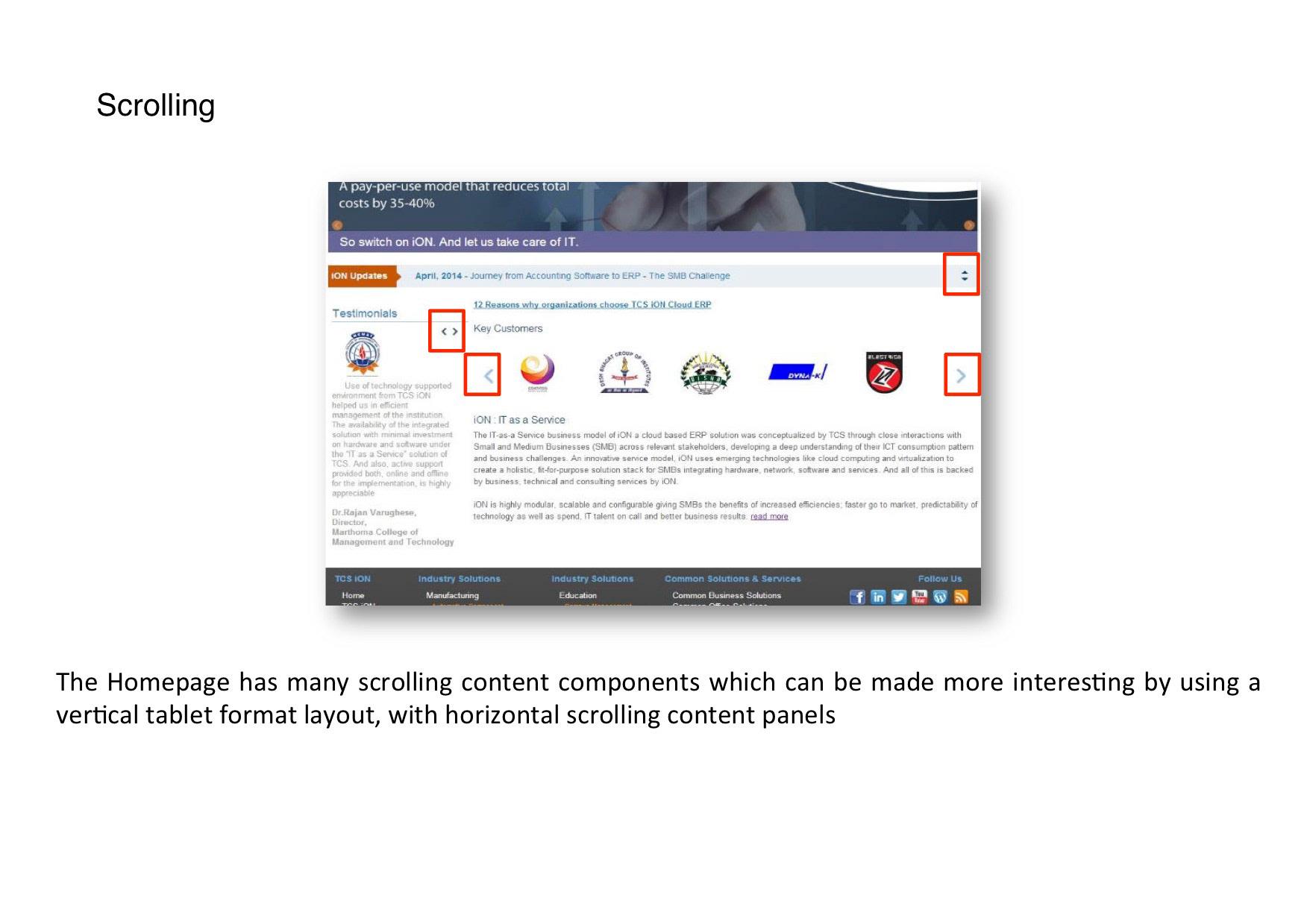 ankita deshpande - Responsive Web Design