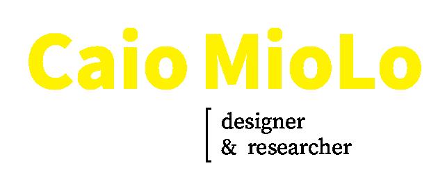 Caio Marcelo Miolo de Oliveira