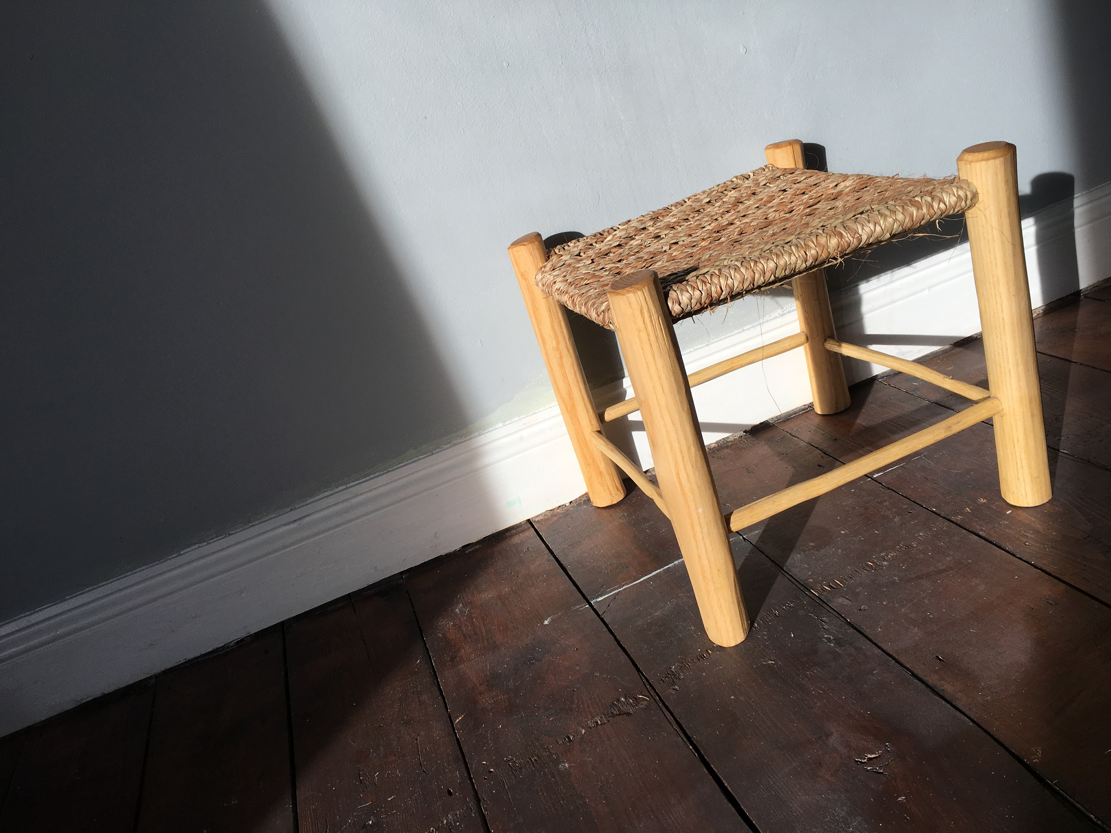 Fine Ethan Lee Making Stools With Tools Machost Co Dining Chair Design Ideas Machostcouk