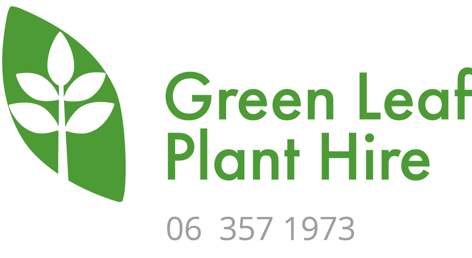 Green Leaf Plant Hire