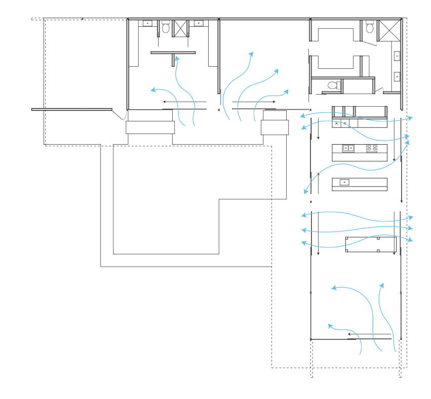 Sam Hulsebus Stahl House Case Study