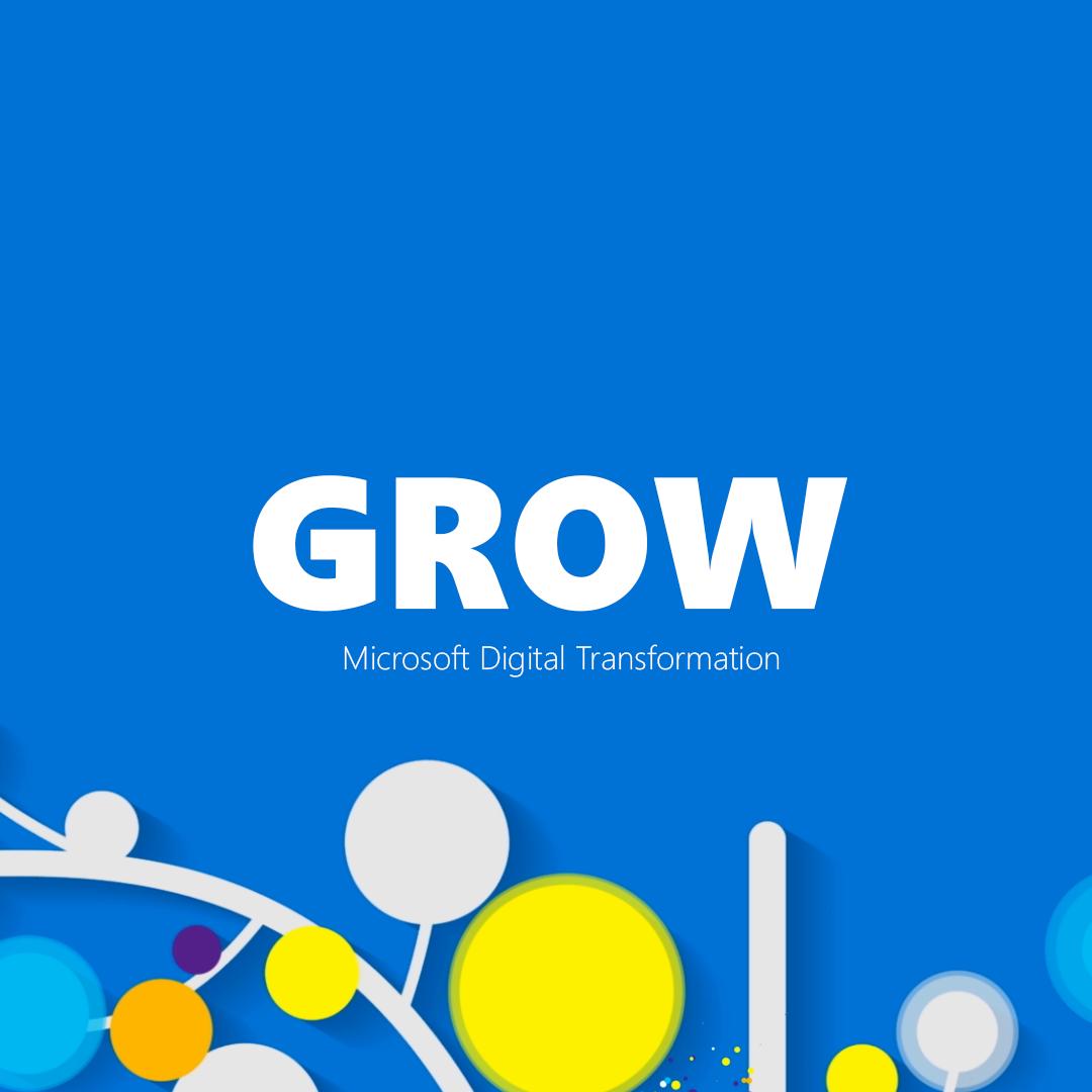 Ronny So - Microsoft DTA