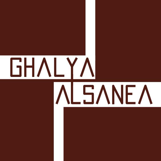 Ghalya Alsanea