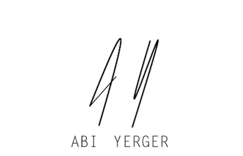 Abigail Yerger