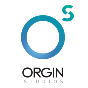 Orgin Studios - Web & Print Design
