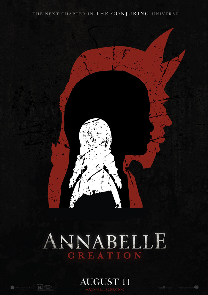 Maximiliano Lopez Annabelle Creation 2017