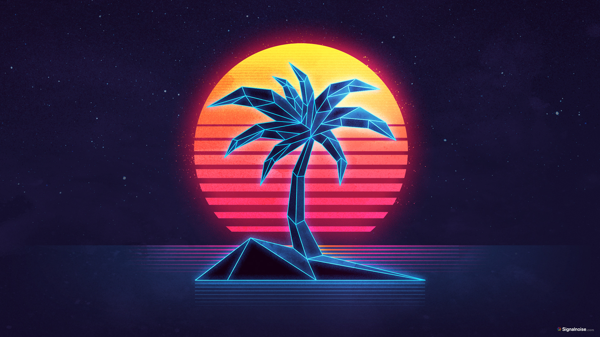 Retro Iphone 6 Wallpaper Hd: Signalnoise :: The Work Of James White