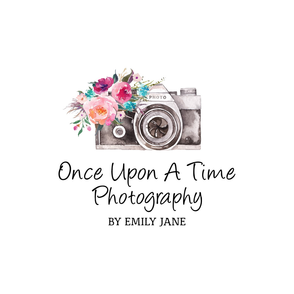 Once Upon A Time Photography By Emily Jane