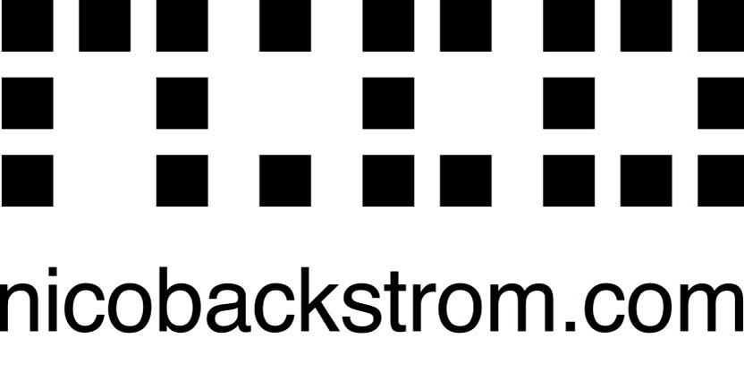 Nico Backström