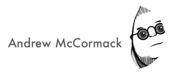 Andy McCormack