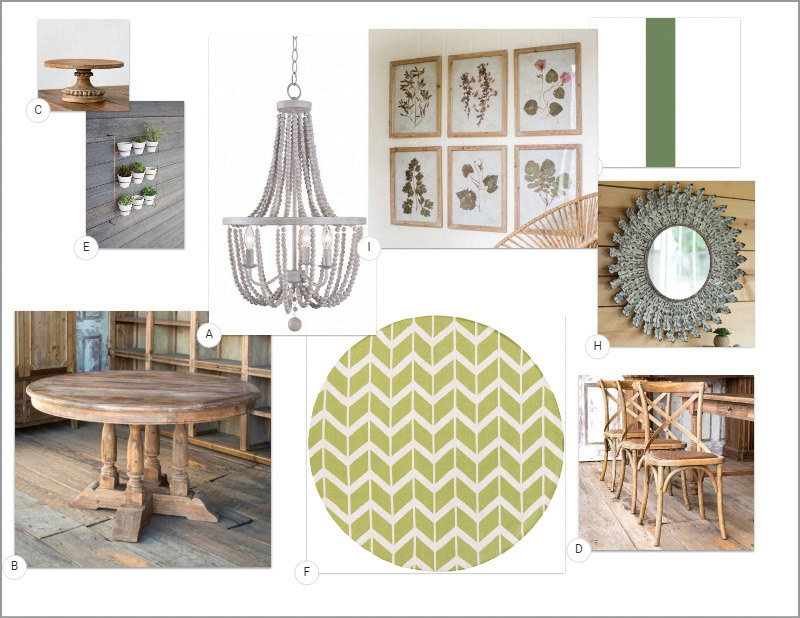 One Of A Kind Find And Design Mood Boards