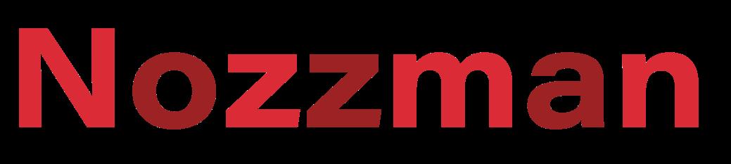 Nozzman - illustratie