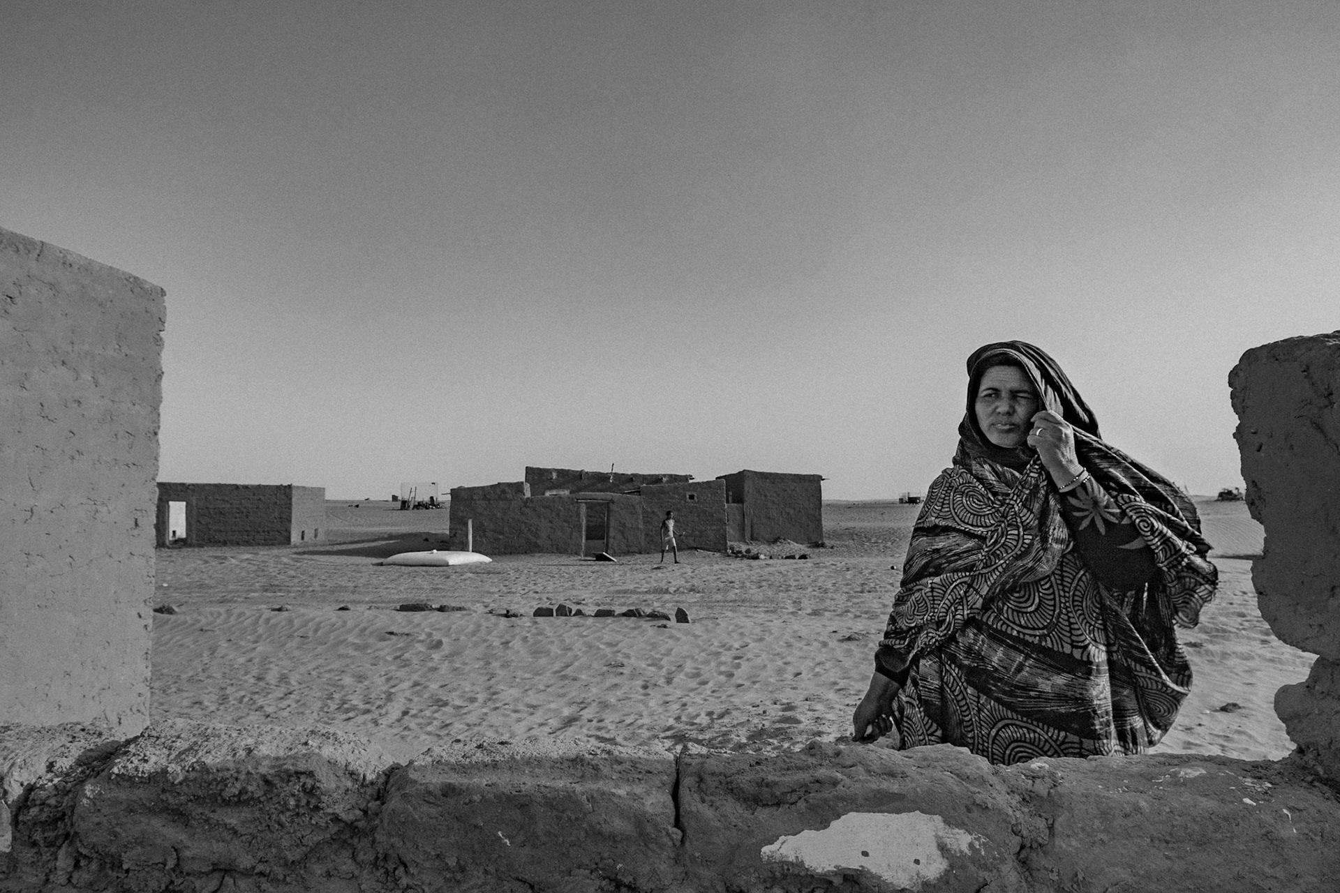 Documentary Photographer ANÍBAL MARTEL - Sahrawi: in No Man's Land ...