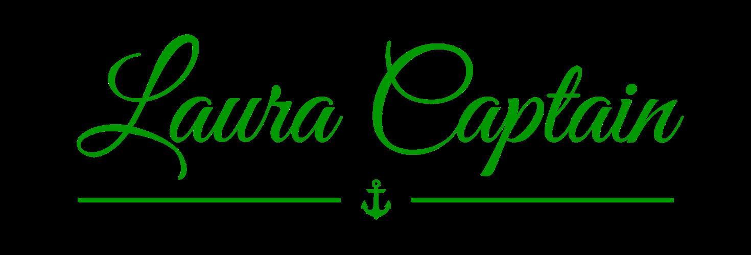 Laura Captain logo