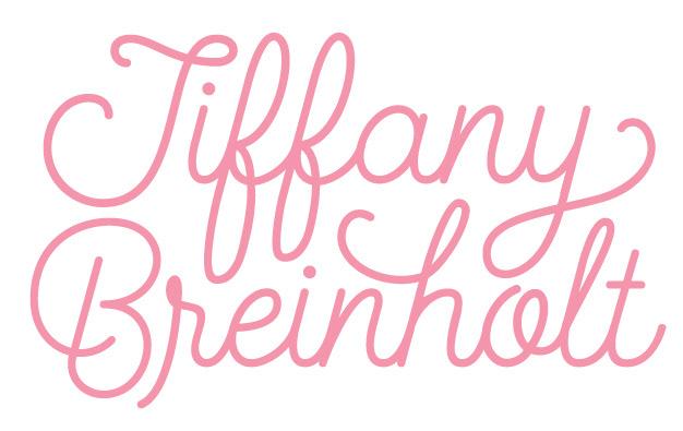 Tiffany Breinholt