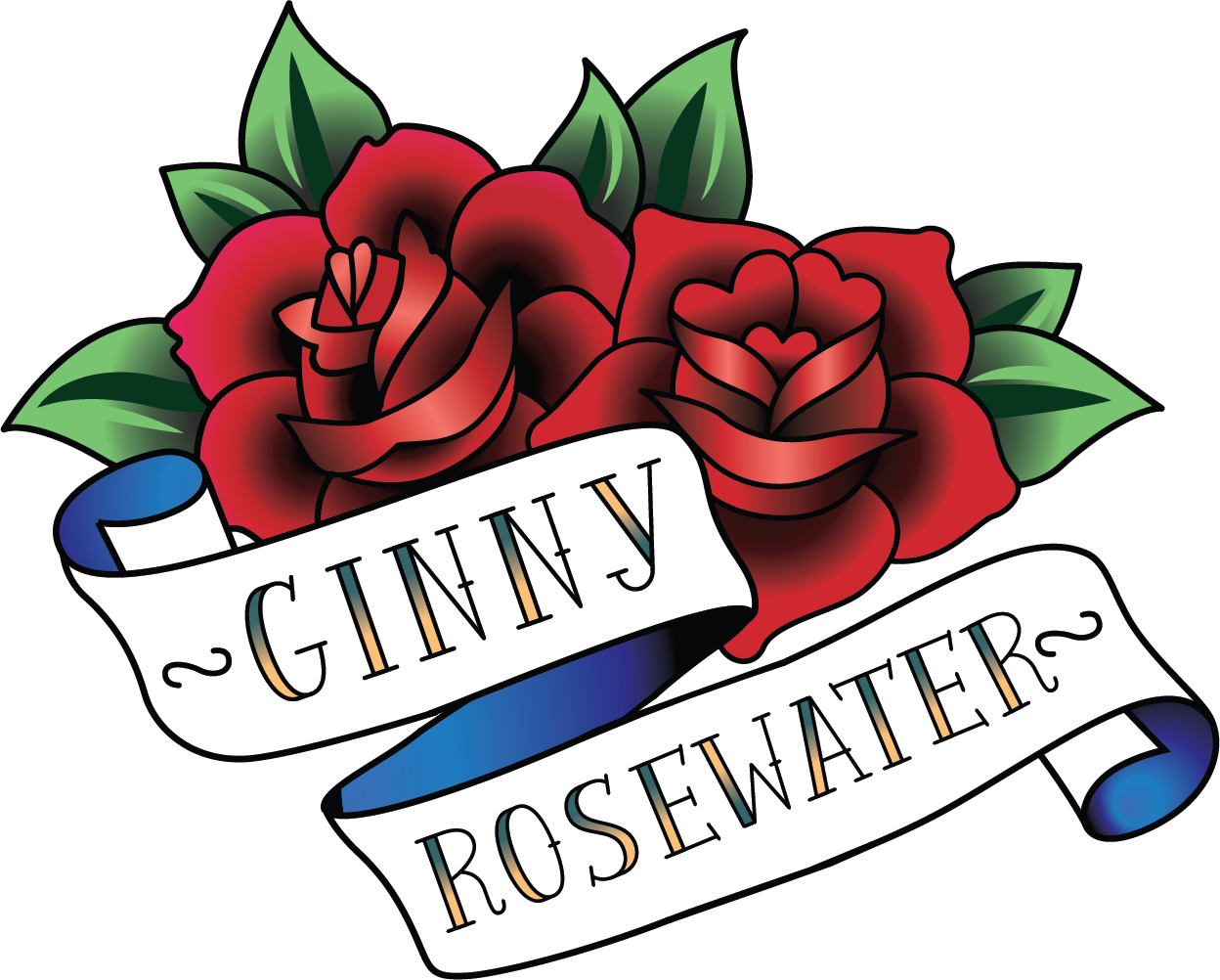 Ginny Rosewater