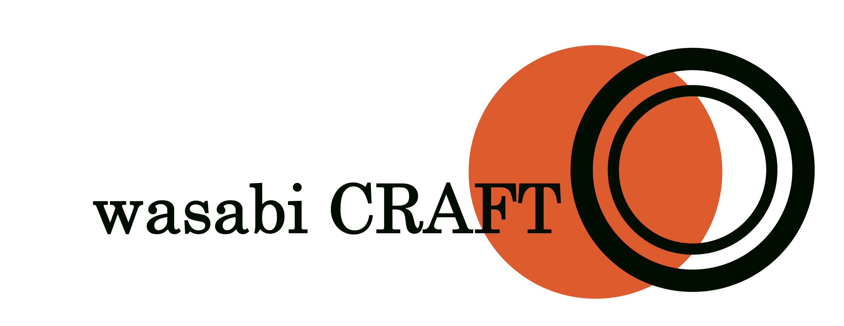 wasabi CRAFT