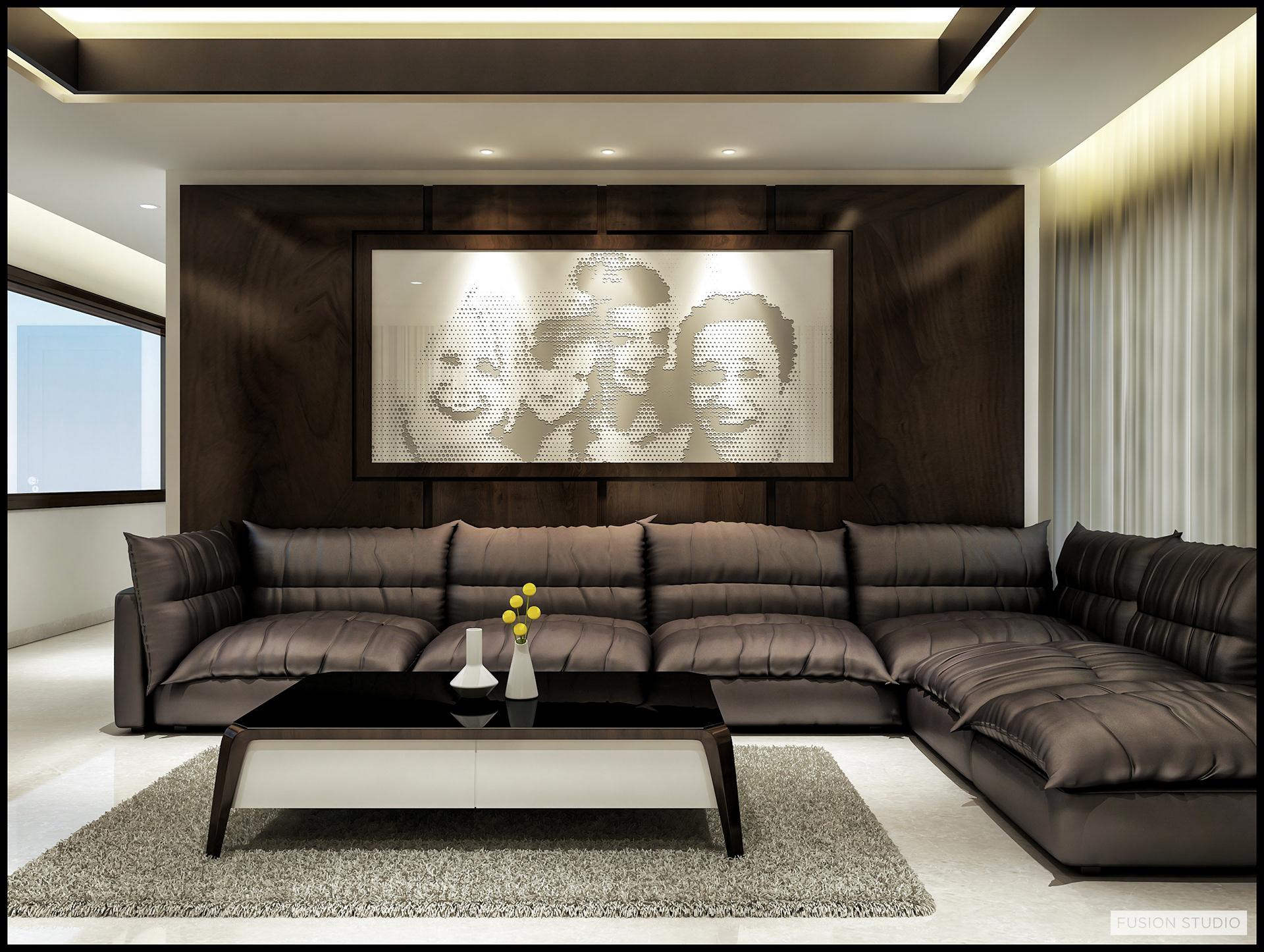 Fusion Studio - Family Lounge