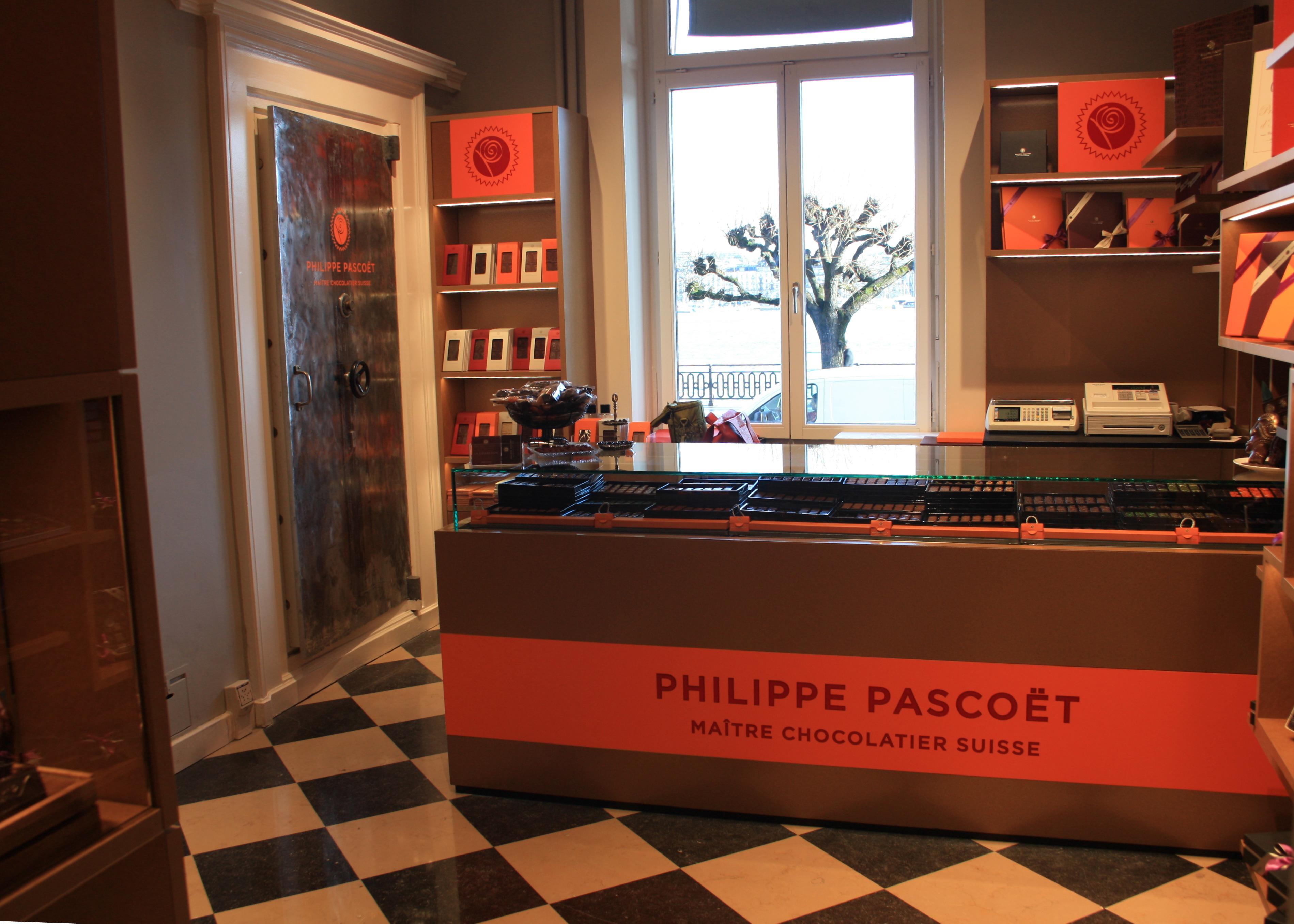Magma design philippe pascoet hotel de la paix gen ve for Design hotel f 6 genf