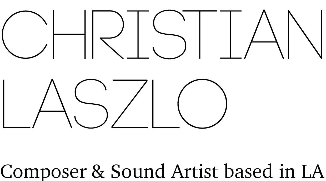 Christian Laszlo