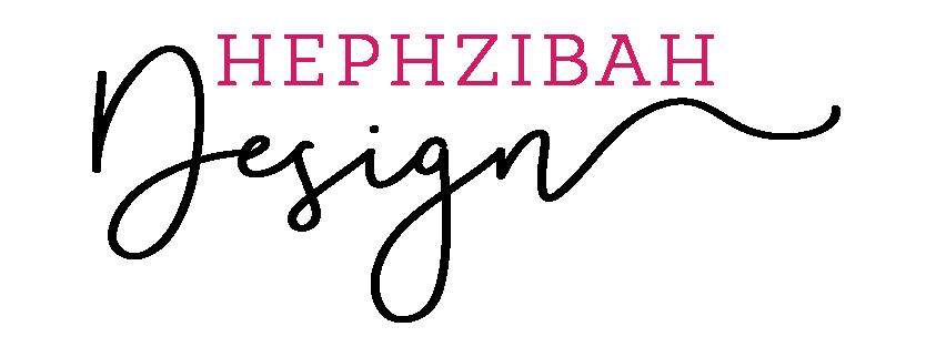 Hephzibah Design - stationery, print, + brannding