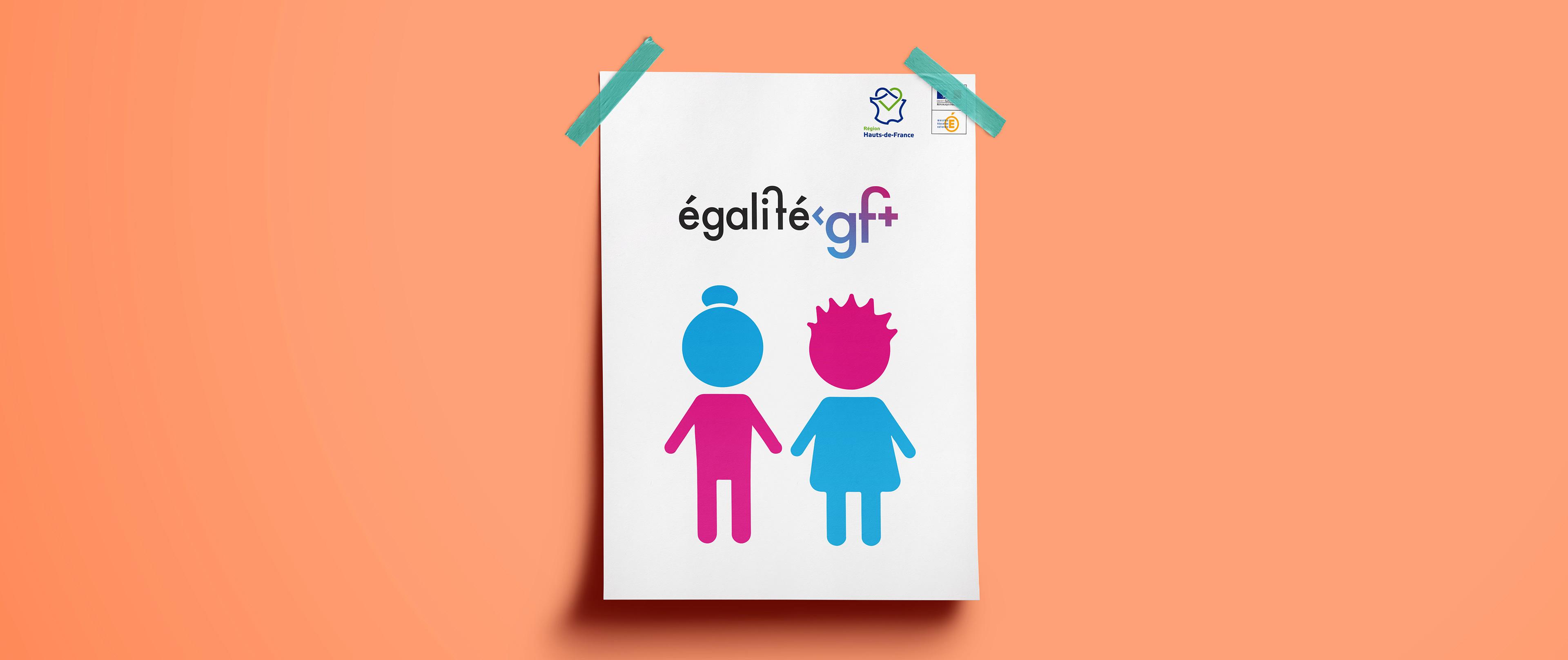 equality between boy and girl