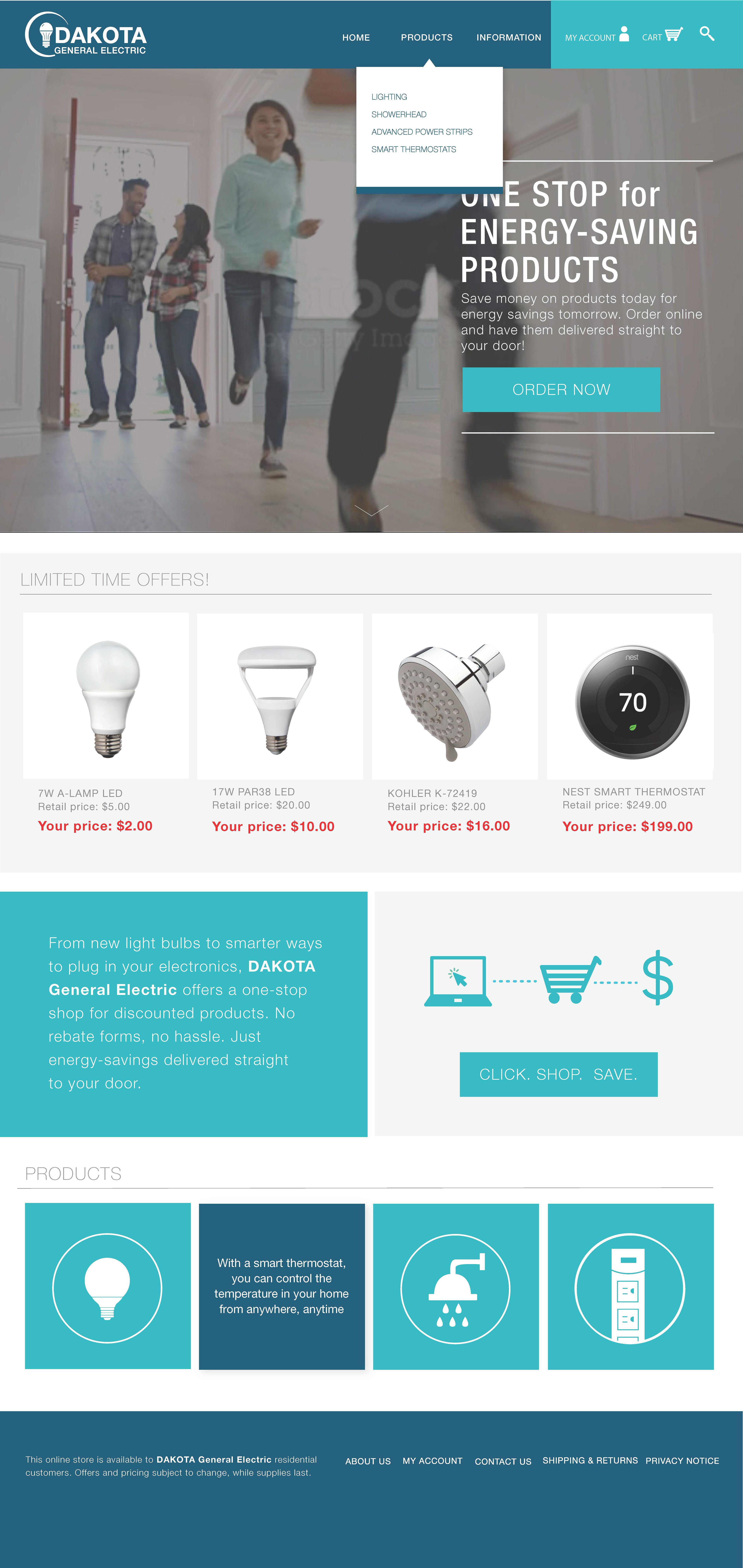 Chandra Mata - Ecova | Online Marketplace
