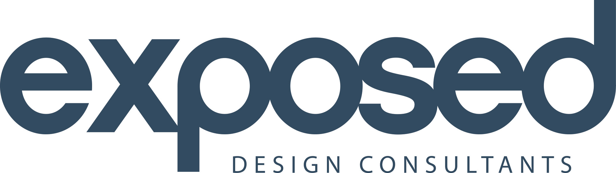 Exposed Design Consultants - Graphic Designers London