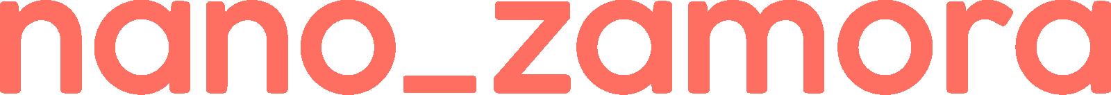 Nano Zamora