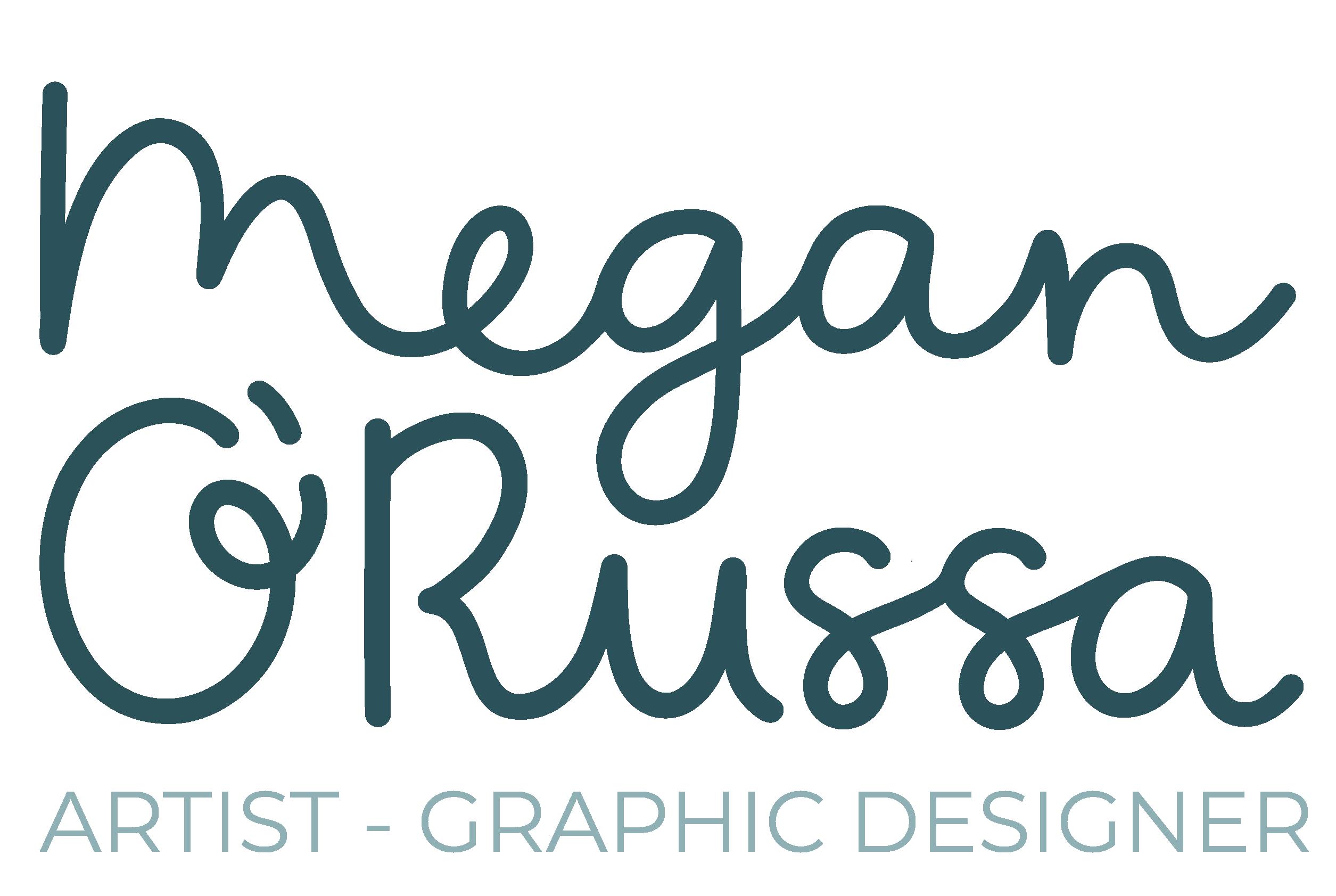 Megan O'Russa