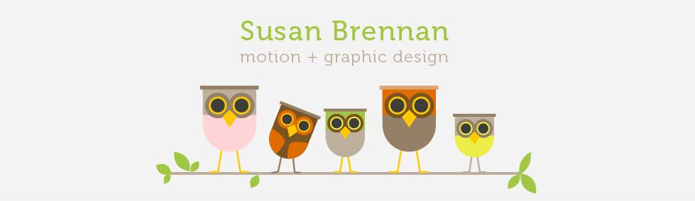Susan Brennan
