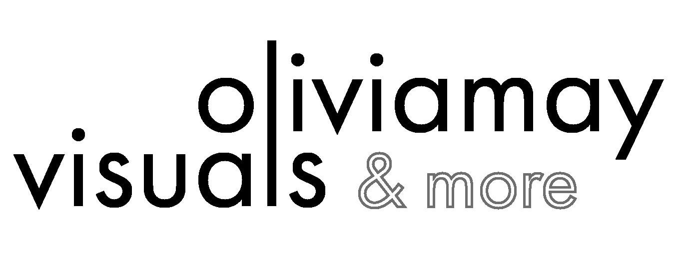 olivia may visuals