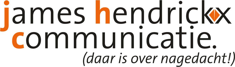 James Hendrickx Communicatie