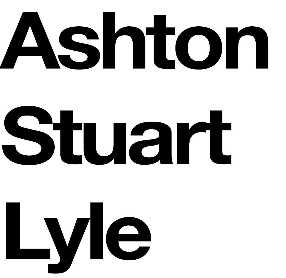 Ashton Stuart Lyle
