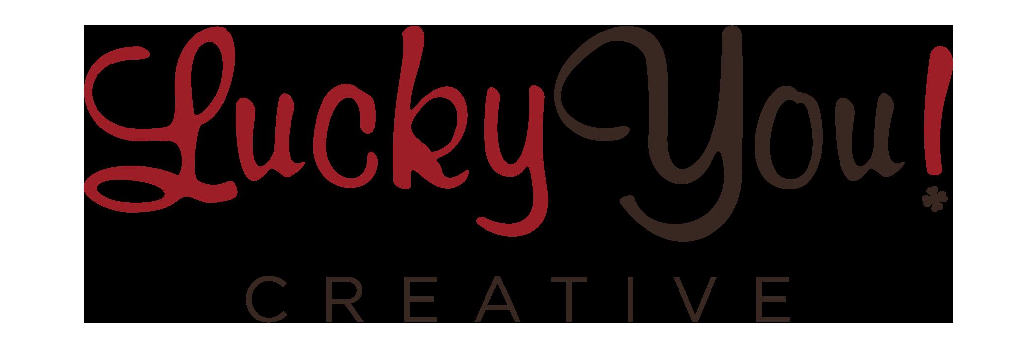 LuckyYou! Creative
