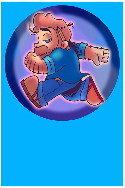 Mike Hulyk