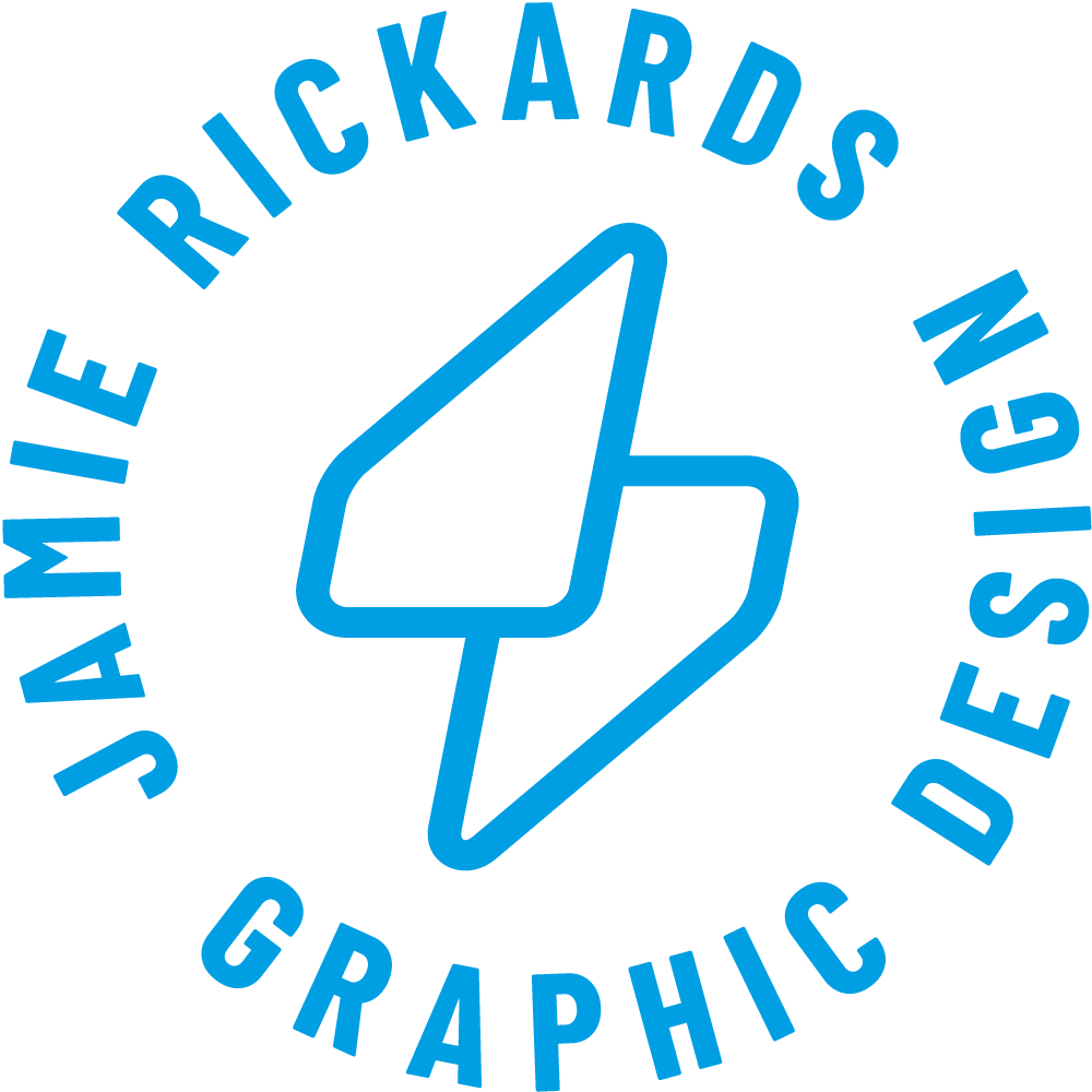 Jamie Rickards Graphic Design