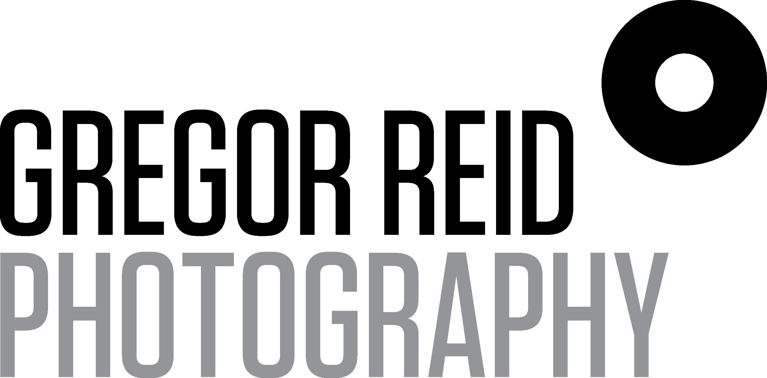 gregor reid